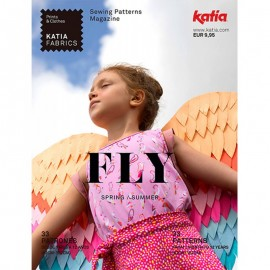 REVISTA COSTURA FLY 1